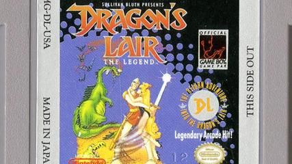 News video: Classic Game Room - DRAGON'S LAIR: THE LEGEND review for Game Boy
